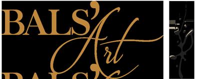 Bals'Art vinaigre balsamique artisanal Logo